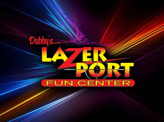 ‪LazerPort Fun Center‬