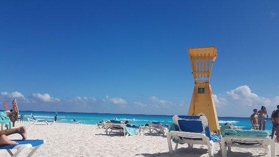 Panama Jack Resorts Cancun: IMG-20171208-WA0002_large.jpg