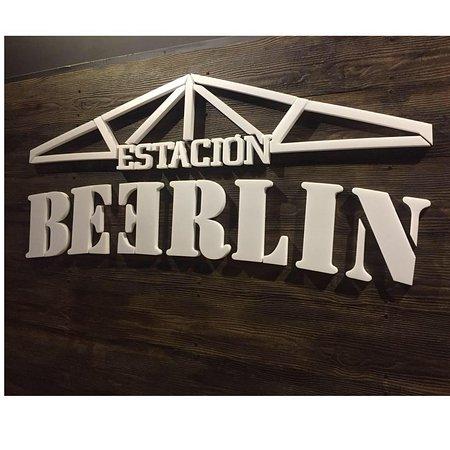 Estacion Beerlin