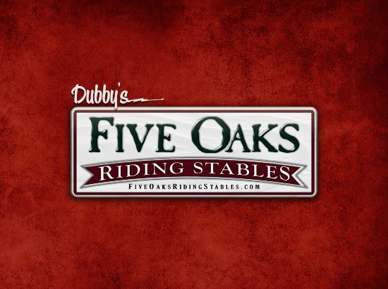 Sevierville, TN: Five Oaks Riding Stables