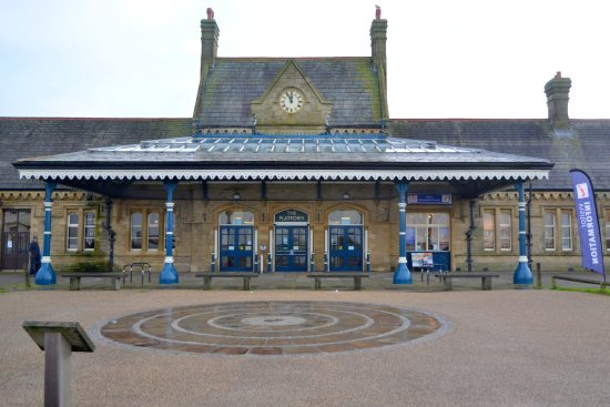 ‪Morecambe Visitor Information Centre‬