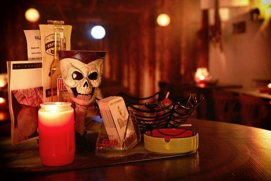 Hoschi's Tijuana - Mexican Bar