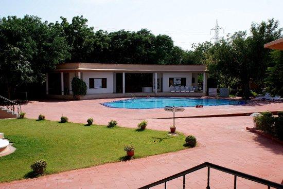 Piscine Et Spa  Picture Of Hotel Raj Haveli Bikaner  Tripadvisor