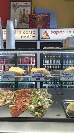 Pizzeria sapori in corso potenza ristorante recensioni - Corso di cucina potenza ...
