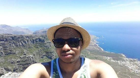 Bantry Bay, South Africa: 20171215_132854_large.jpg