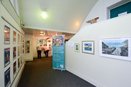 Forest Arts Centre