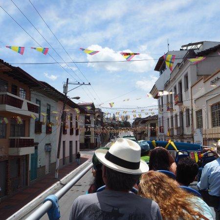 Ecuador Expat Journeys