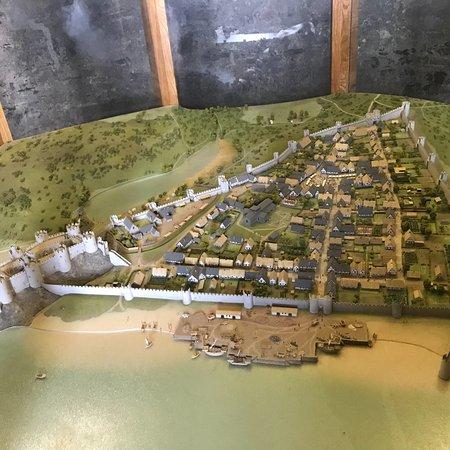 Conwy Castle : photo4.jpg