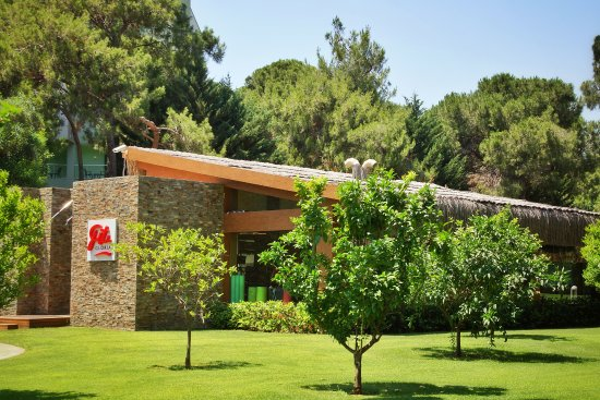 Gloria Verde Resort: Fit Gloria