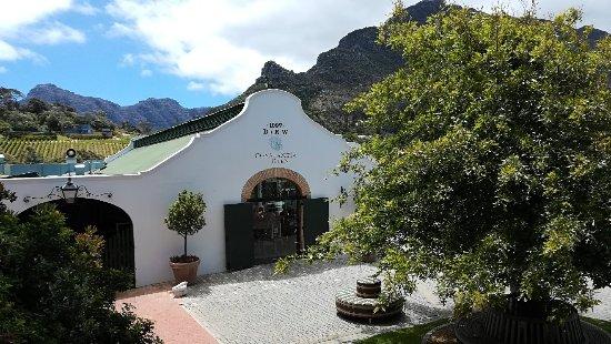 Constantia, Republika Południowej Afryki: IMG_20171218_132802_large.jpg