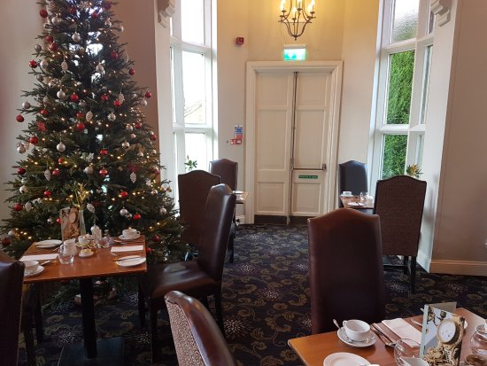 Audleys Wood Hotel Reviews