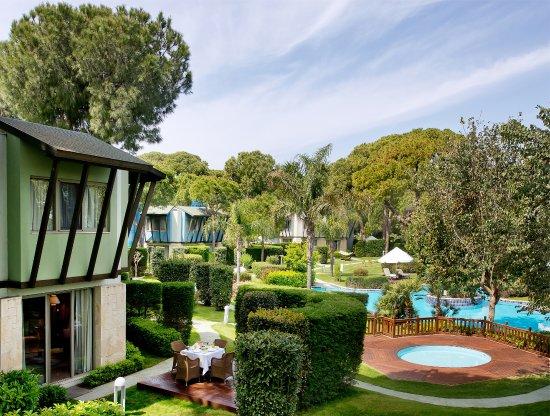 Gloria Verde Resort: Select Villa