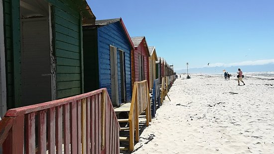 Muizenberg Beach Cape Town Central All You Need To Know Before - 9 things to see and do in muizenberg beach