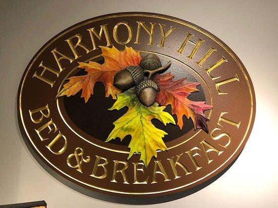 写真Harmony Hill Bed and Breakfast枚