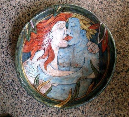 Patricia Gawle Arte & Ceramica