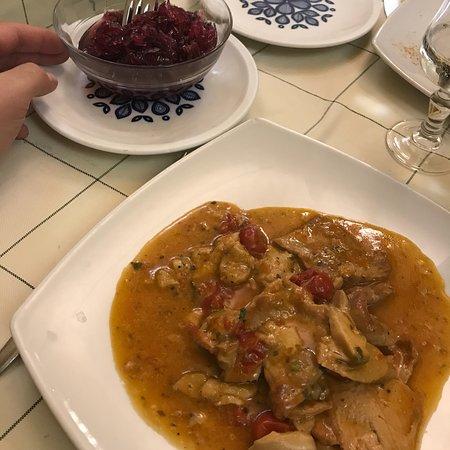 Ristorante isola anita in milano con cucina cucina milanese - Ristorante cucina milanese ...