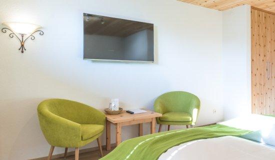 Hotel garni rosenegger bewertungen fotos pertisau for Gemutliche sitzecke jugendzimmer