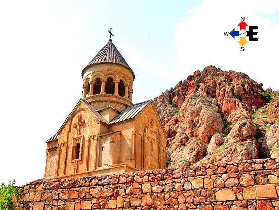 Yerevan Travel