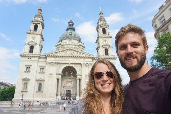 Nova Fairy Tales Budapest