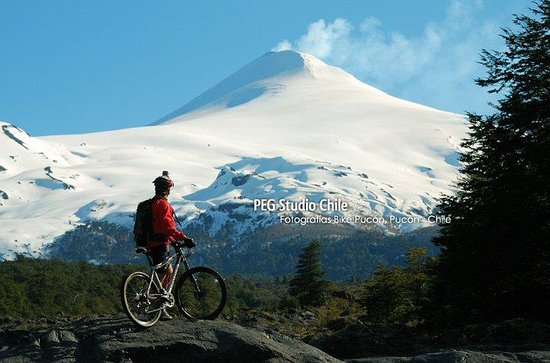 Bike Pucon Tours