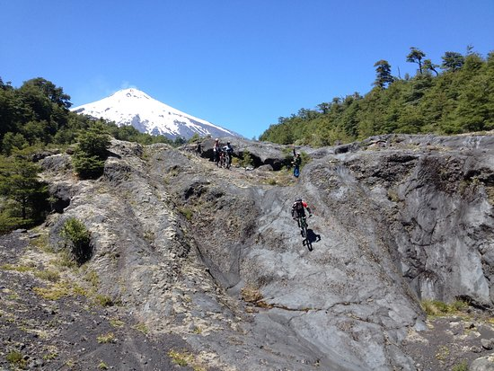 Bike Pucon Tours