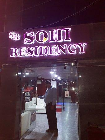 Hotel Sohi Residency: 20171126_170810_large.jpg