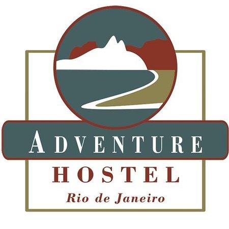 Adventure House: Logo