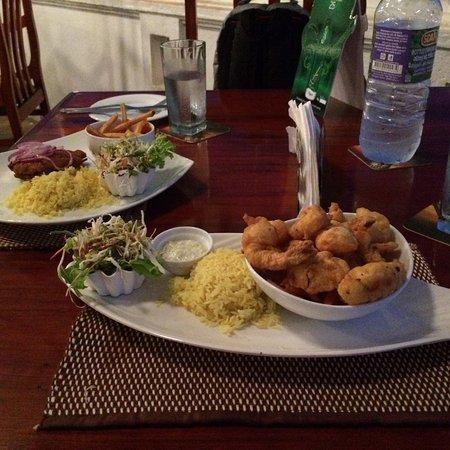 Rampart Restaurant: photo0.jpg