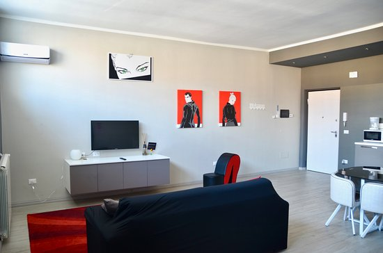 Torino loft bewertungen fotos preisvergleich turin for Foto loft arredati