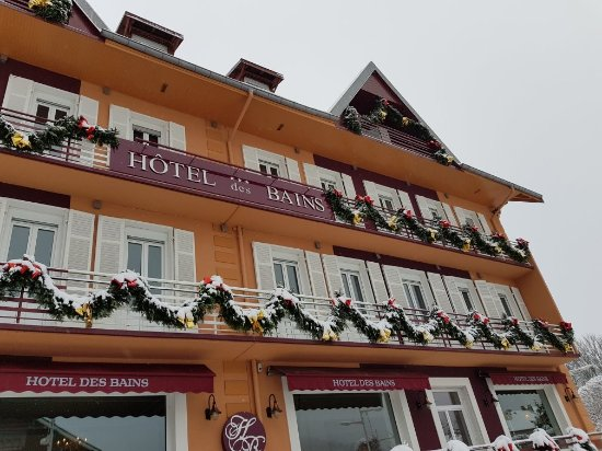 20171217 141755 photo de hotel des bains for Gerardmer hotel des bains
