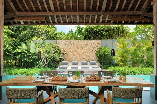 Jungle Pool Villa Picture Of The Purist Villas And Spa Ubud Tripadvisor