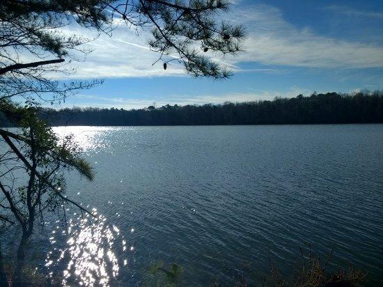 Oak Grove Lake Park