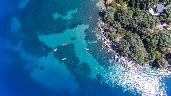 Trekking Hellas
