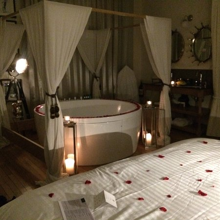 Le boutique hotel bild von le boutique hotel bordeaux for Le boutique hotel