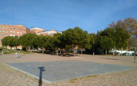 Parque Alfredo Nobel