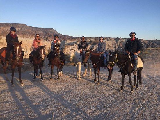 Cappadocia Horse Farm