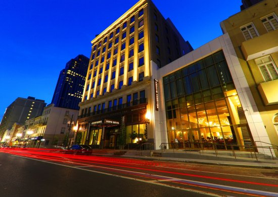 Nopsi Hotel New Orleans Updated 2018 Prices Reviews La Tripadvisor
