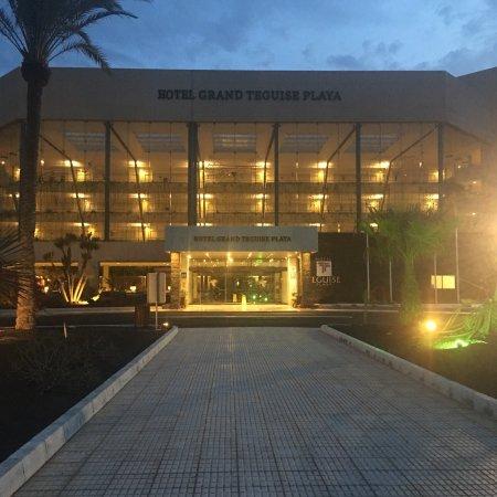 Hotel Grand Teguise Playa: photo0.jpg