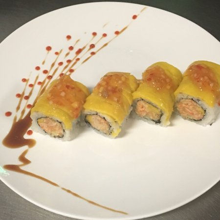 Odenville, Αλαμπάμα: Izumi Japanese Cuisine