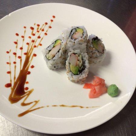 Izumi japanese cuisine photo de odenville alabama for Accord asian cuisine