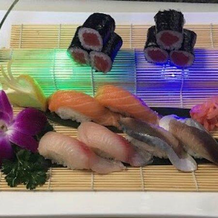 Odenville, Алабама: Izumi Japanese Cuisine