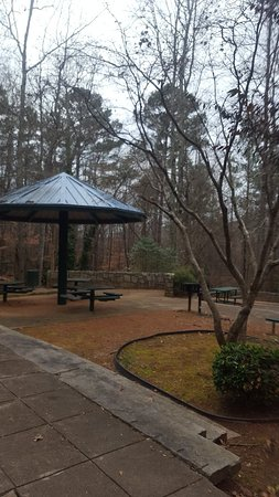 Sandy Springs, GA: Ridgeview Park