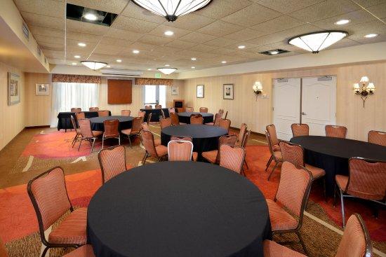 Hilton Garden Inn Greensboro Arvostelut Sek Hintavertailu Tripadvisor