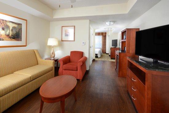 Hilton Garden Inn Greensboro Recenze A Srovn N Cen Tripadvisor