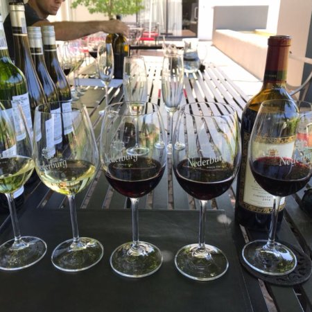Nederburg Wines: photo1.jpg