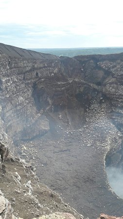 Masaya Volcano National Park: 20171211_120520_large.jpg