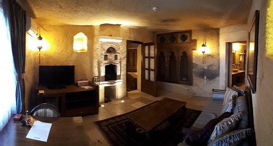 Kayakapi Premium Caves - Cappadocia: 20171214_110449_large.jpg