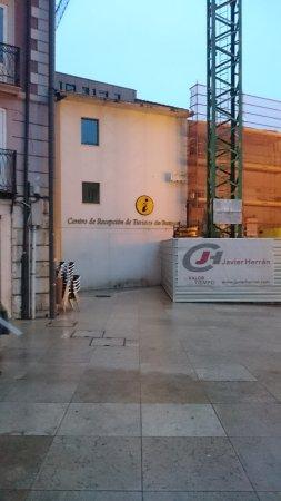 Oficina de informacion turistica de burgos 2018 o que for Oficina de turismo burgos