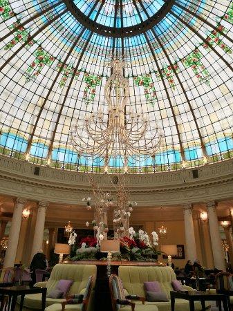 The Westin Palace Madrid: fotografía de The Westin Palace Madrid -  Tripadvisor