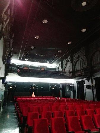 Cinema Italia Monosala Molteidee